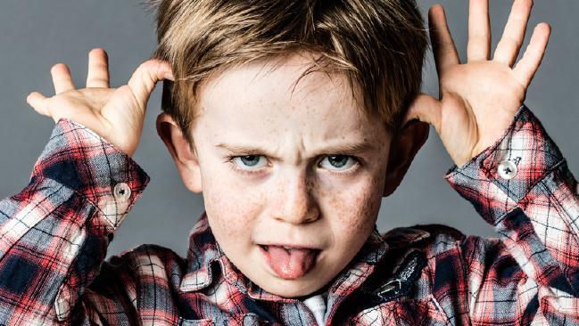 Anak Tak Dengar Cakap Blog Ibu Rose