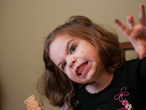 Anak Ekspresive Blog Ibu Rose