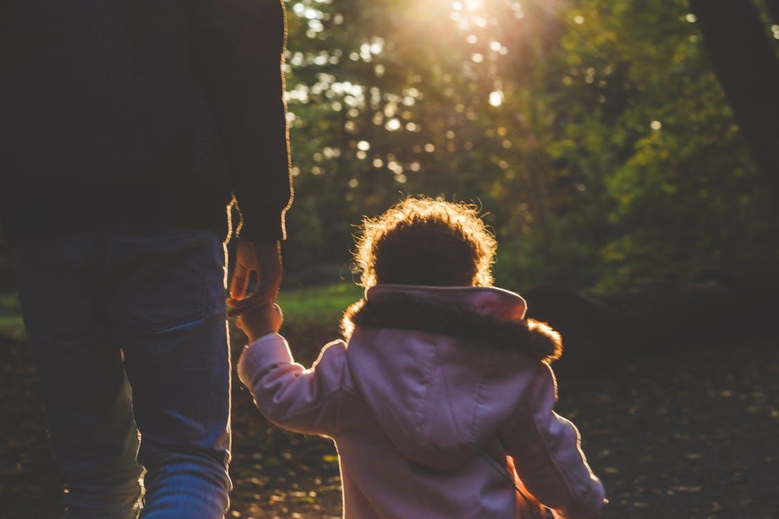 Pentingnya didikan enam tahun pertama hidup anak