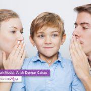 3 Langkah Mudah Anak Dengar Cakap Blog Ibu Rose