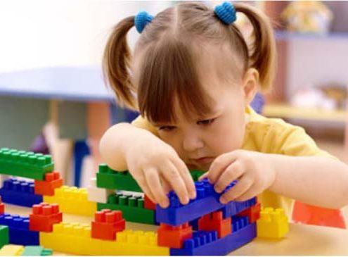 VAK sistem anak belajar blog Ibu Rose